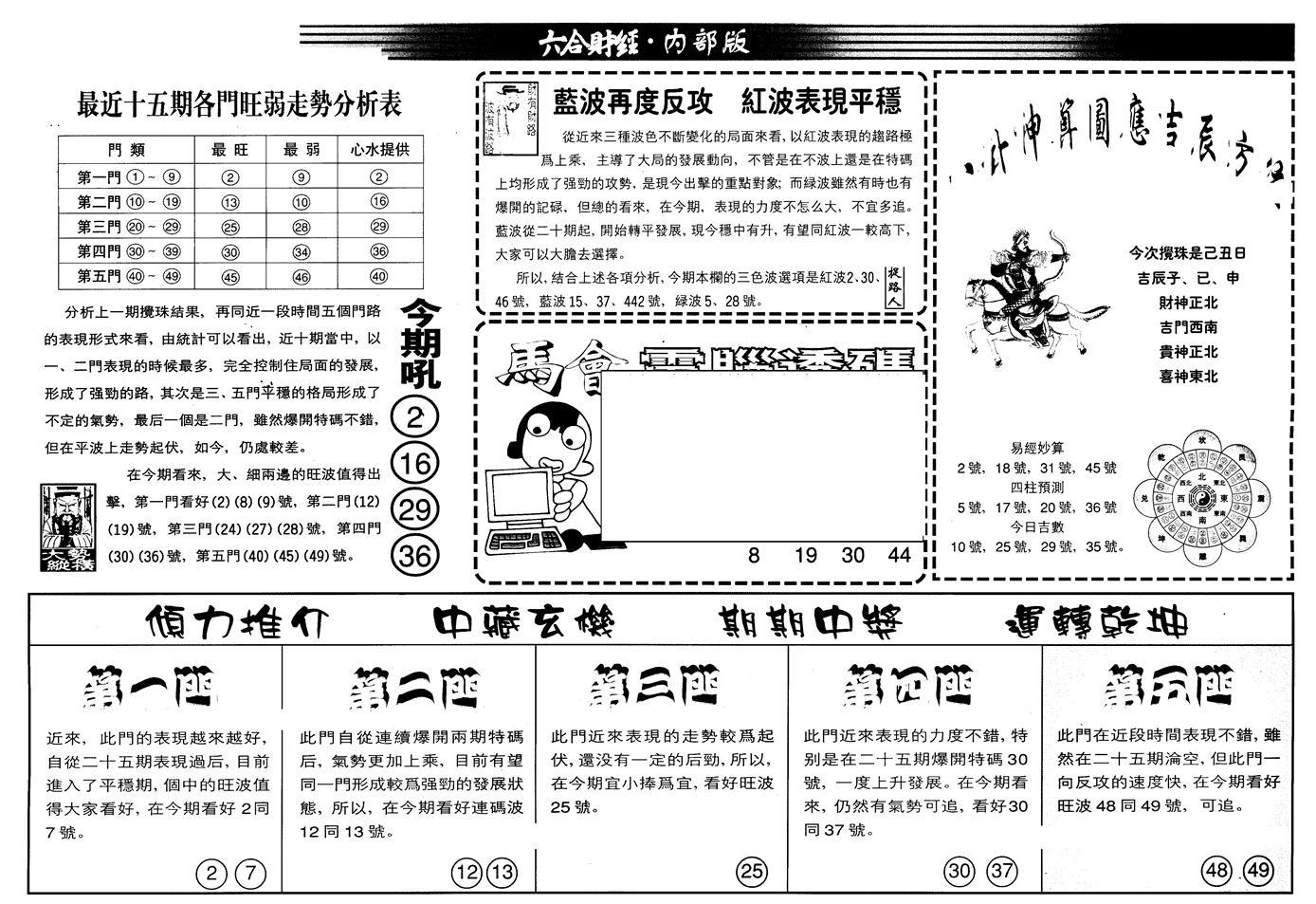 046期另版中财经B(黑白)