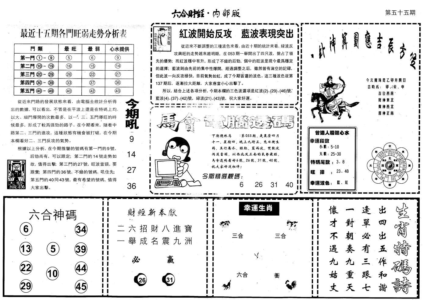 055期另版中财经B(黑白)
