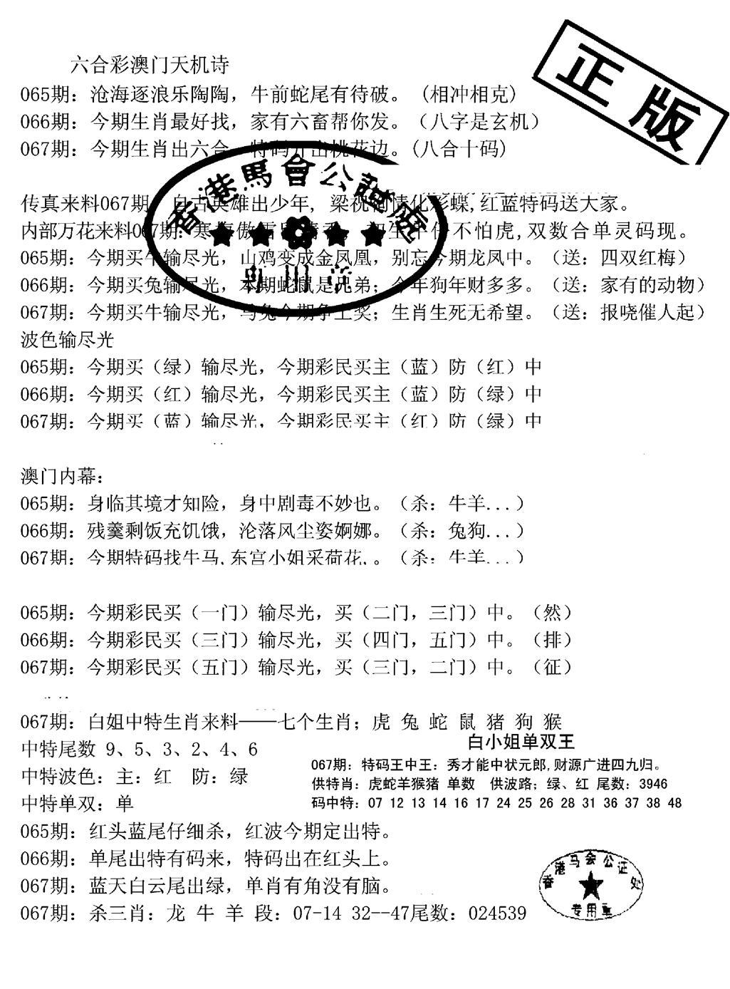 067期深圳特区报B(黑白)