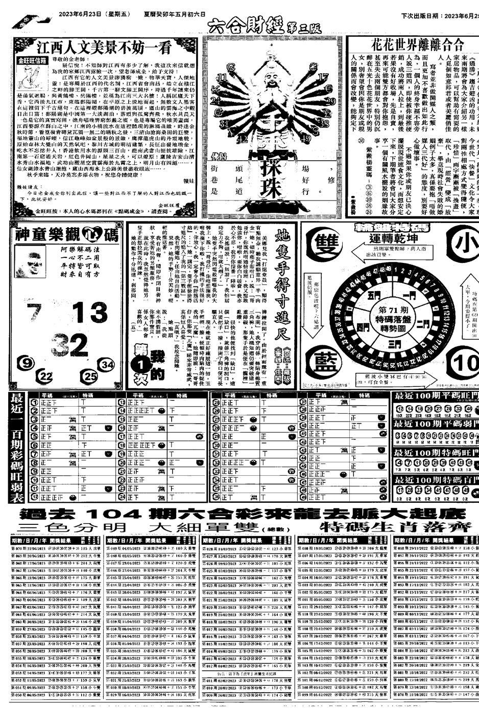 071期大财经C(黑白)