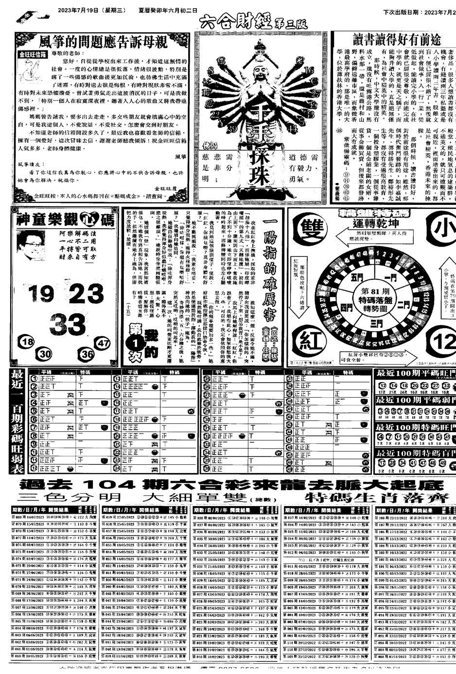 081期大财经C(黑白)