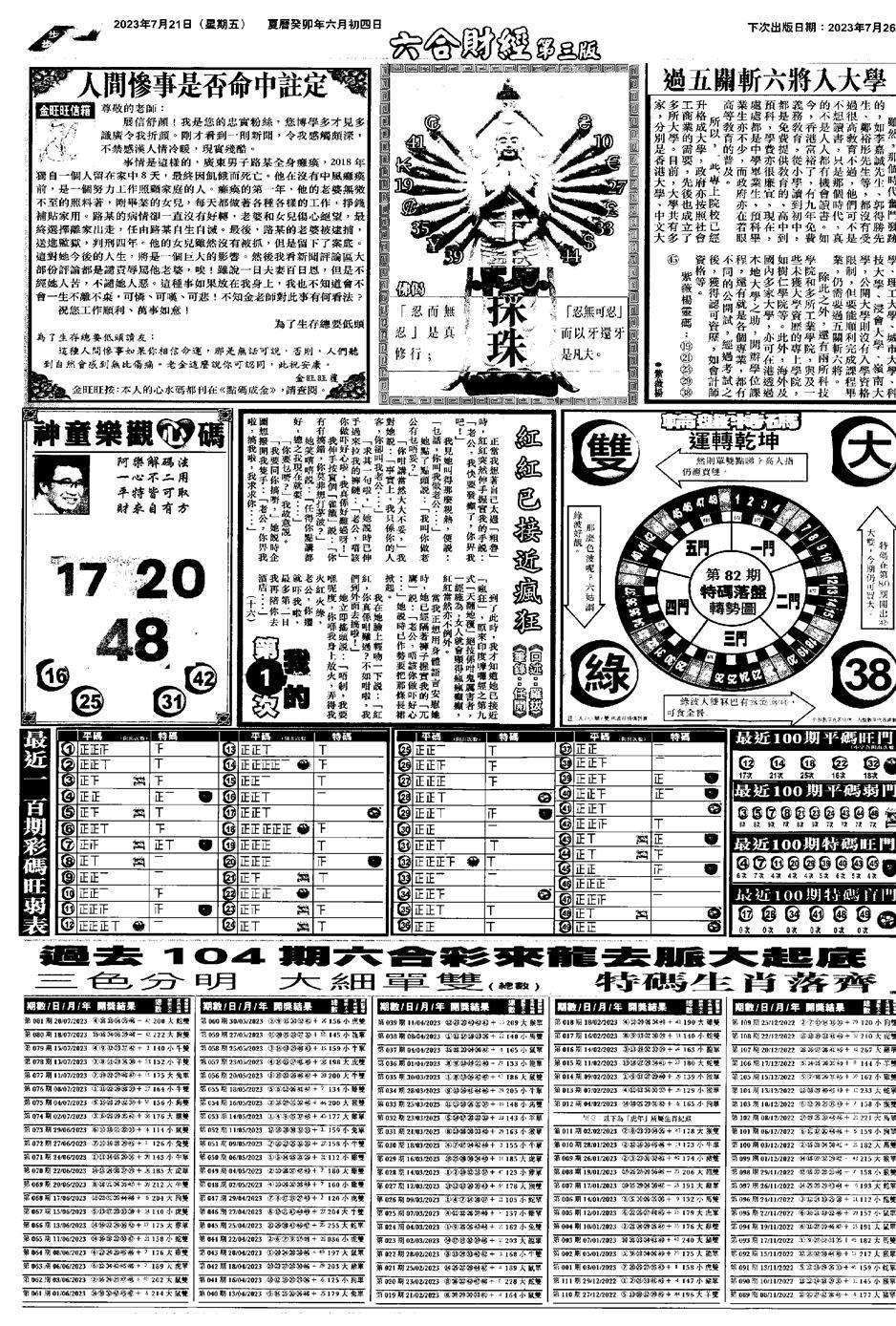 082期大财经C(黑白)