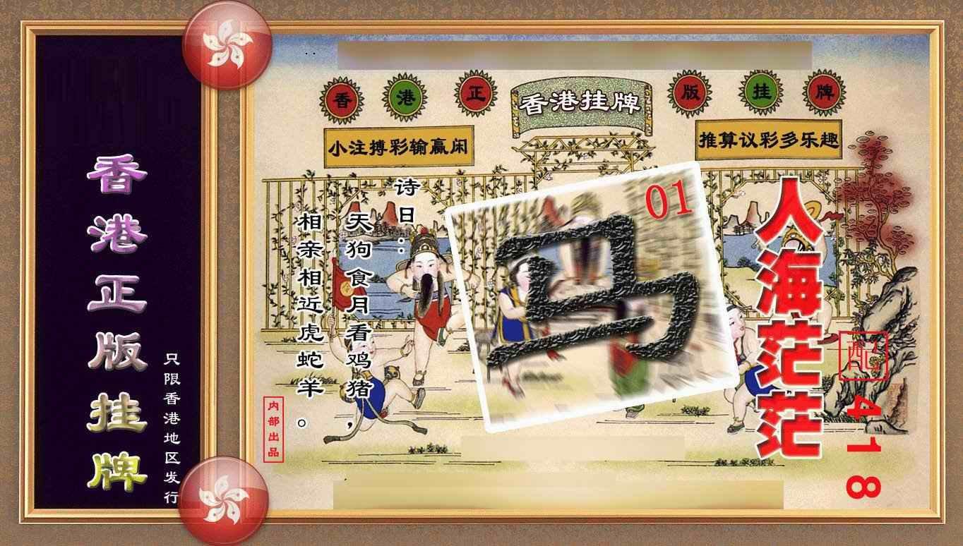 051期香港正版挂牌(另版)