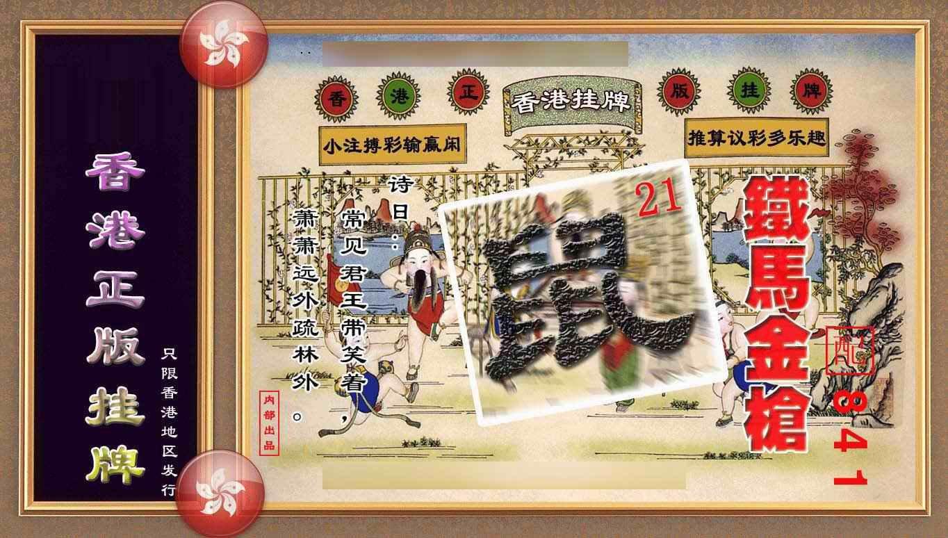 064期香港正版挂牌(另版)