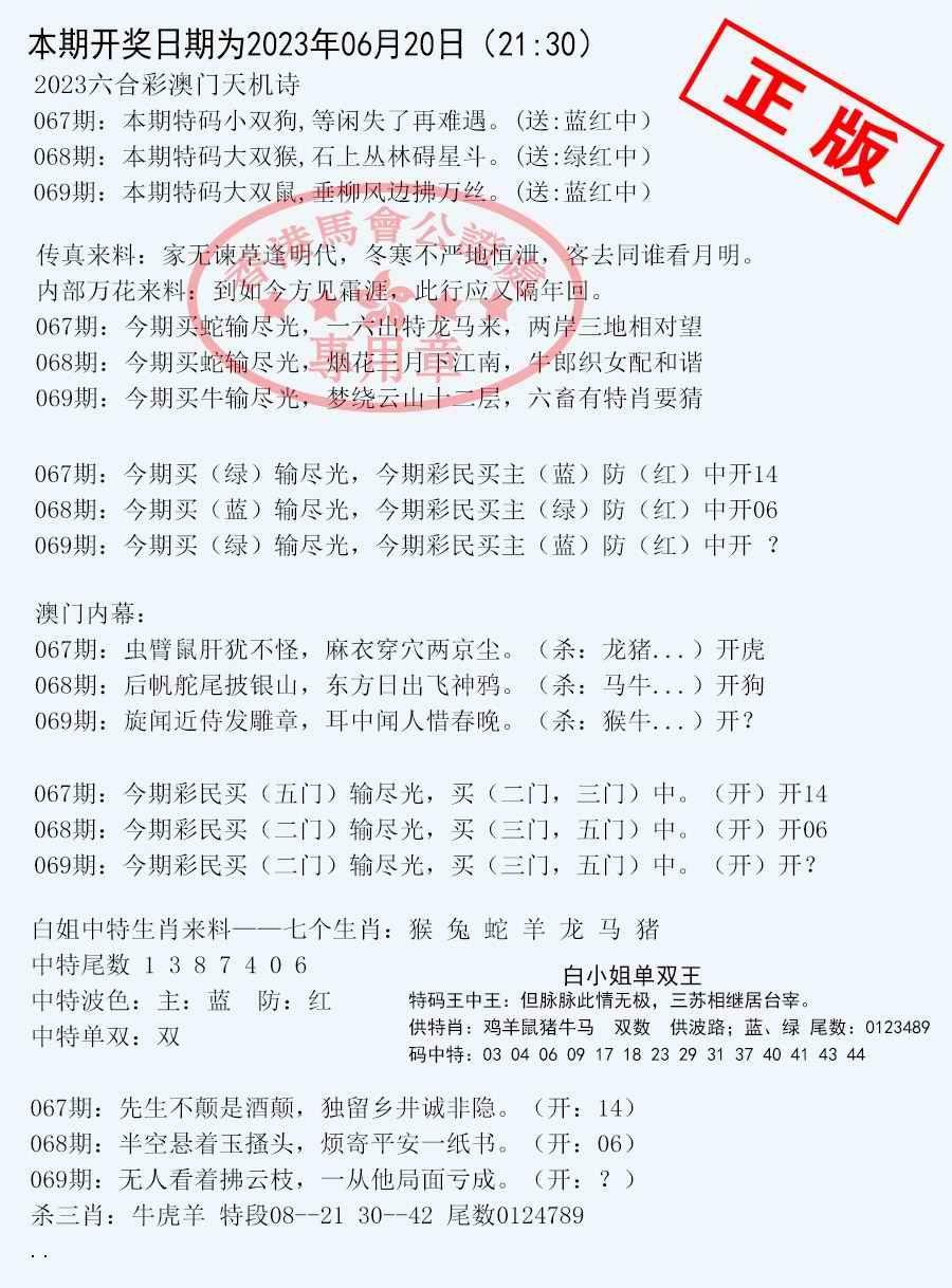 069期深圳特区报B
