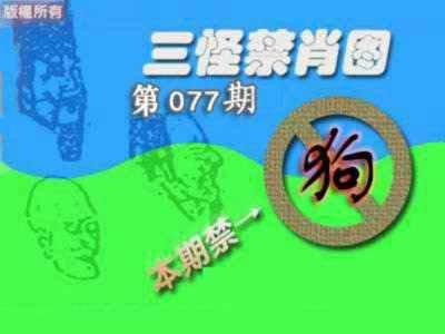 077期禁肖图《另版》