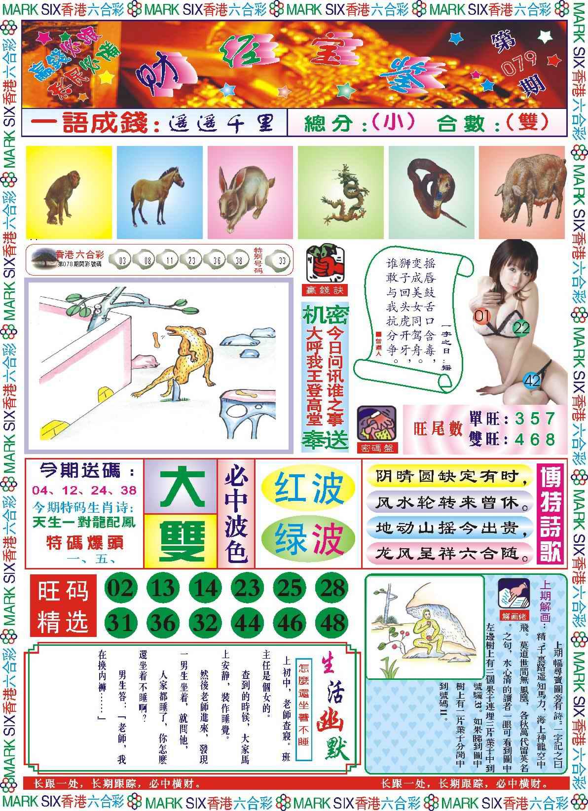 079期118财经宝鉴(新图)